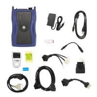 Best China OEM GDS VCI Diagnostic Scan Tool for Hyundai / KIA Dealer Level Tool wholesale