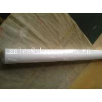Best Silicone rubber sheet for solar energy laminating machine maximum 3.8m wide wholesale