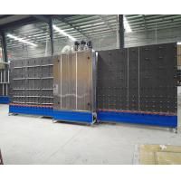 Best Vertical Automatic  Low-e Glass Washing Machine 2000x3000mm,Vertical Glass Washer,Low-e Glass Washing Machine wholesale