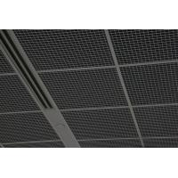 Best Station Aluminum Open Cell Ceiling , Aluminium Cell Ceiling For Ventilation System wholesale