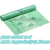 Best BIO BAGS, COMPOSTABLE SACKS, oxo-biodegradable bag, Oxo biodegradable garbage bags on roll wholesale