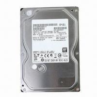 "Best 2TB 3.5"" Desktop Hard Drive, 7,200rpm Speed, Aerial ATA, 64MB Cache, 140Mbps Internal Transfer Rate wholesale"