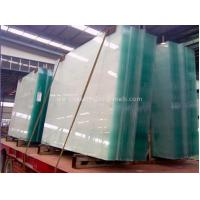 China Large Tempered Tinted Tempered Glass Walls 6mm 8mm 10mm For  House Window on sale