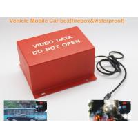 Best HDD Mobile DVR Car Black Box Recorder,waterproof and fireproof metal protected data box wholesale