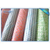 1.6m to 2.1m PP Spunbond Nonwoven Fabric Used for Mattress and Cover