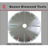 Cheap Electroplated Diamond Saw Blade for sale