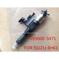 Best Auto diesel engine spare parts fuel common rail injector 095000-5471 wholesale