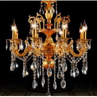 Best Antique novel design crystal pendant lamp high class crystal chandelier wholesale