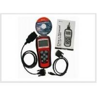 China Vehicle Autel Maxidas Ds 708 Maxiscan Ms509 Obd2 Diagnostic Tools With Codes P1 / P3 / U1 on sale