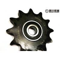 Best Customized High Speed Ball Bearing Idler Sprocket 60 Chain With Hardened Teeth wholesale