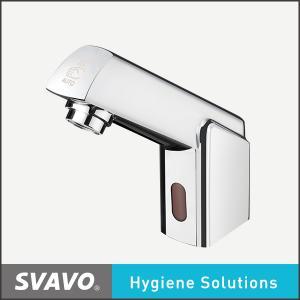 China Alloy & ABS infrared sensor tap ,Automatic Faucet, Sensor Faucet/ Tap V-AF5014 on sale