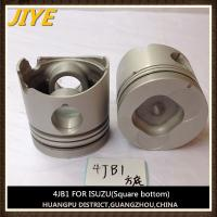 Best isuzu piston, engine piston for isuzu engine 4JB1 wholesale