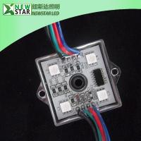 Best WS2801 led pixel Module with 4pcs LED wholesale