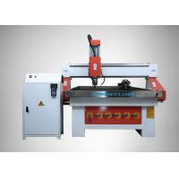 Best Stable Performance 2 Heads CNC Router Machine For Handcraft Industry wholesale