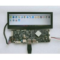 Best Android OS Programmable Stretched Bar LCD 7 Inch HD High Brightness Touch Screen wholesale