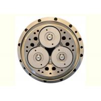 Best Pinwheel Drives RV Gear Reducer , Cyclo Drive Gearbox High Rigidity Loading wholesale