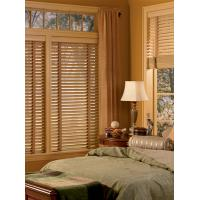 Best high quality 2 inch timber blinds slat wholesale