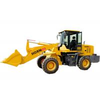 Best 4WD Big Hub Reduction Axle Small Front End Loader 936B With 2400 kg Rated Load wholesale