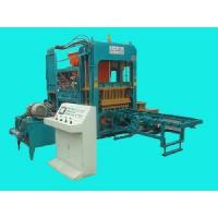 Best Automatic Block Machine Line (QT4-15B) wholesale