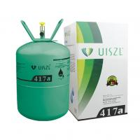 Best High quality Mixed refrigerant R417A Air Condition Colorless gas refrigerant gas r417a UISZL brand wholesale