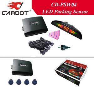 China Basic LED Wireless Parking Sensor on sale