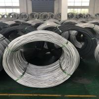 Best SUS410 Cold Drawn Stainless Steel Wire Rod And Round Bar In Coil Form wholesale
