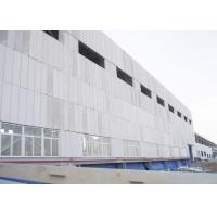 Best Roof AAC Panel Plant Lightweight Wall Panel Machine Stable Performance wholesale