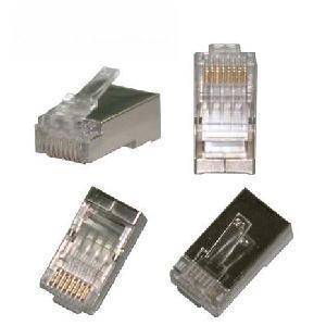 Best Cat 5e FTP Modular RJ 45 Plugs (A901B) wholesale