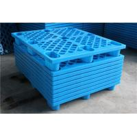China Recycled plastic pallets suppliers on sale