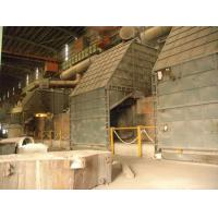 Best All Closed Dust Removed Equipment of Intermediate Frequency Furnace wholesale