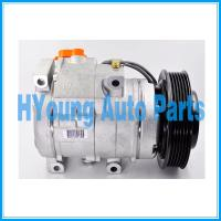 Buy cheap Auto parts ac compressor 10S17C PV6 for LEXUS RX300 88320-48030 from wholesalers