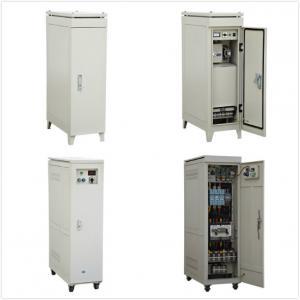 Best Single Phase Servo Controlled Voltage Stabilizer base on 10KVA/20KVA/30KVA/50KVA wholesale