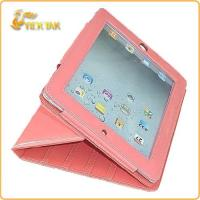 Best Fanshion PU Leather for iPad Case wholesale