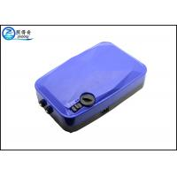 Best AC / DC Silence Aquarium Air Pump With Ultra-long Standby Time High Pressure wholesale