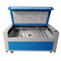 Best Arts Crafts Cnc Laser Engraving And Cutting Machine 12x8 Inch Engraving Area wholesale