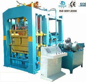 Best Construction Earth Block Moulding/Block Shaping Machine (QT6-15B) wholesale
