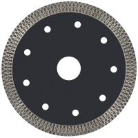 Best Super Thin Turbo Sintered Circular Diamond Saw Blades Hot Press For Smooth Cutting wholesale