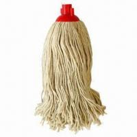 Best Mop Head/Daily Cleaning Item, Made of Cotton Yarn wholesale