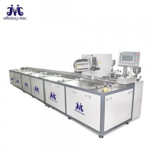 Best Hot Automatic Epoxy adhesive AB glue metering and potting machine for LED light potting  epoxy resin robot glue wholesale
