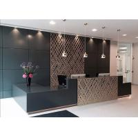 Best High Strength Stainless Steel Decorative Panels / Decorative Metal Wall Panels For House wholesale