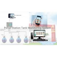 Buy cheap Petrol station fuel management system with level measuring magnetostrictive from wholesalers