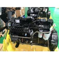 Best Dongfeng Cummins Diesel Engine 6btaa5.9-C150 for Construction Industry Engneering Project wholesale
