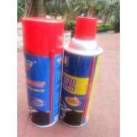 Best REACH 400ml 450ml Anti Rust Lubricant Spray For Car Care Detailing wholesale