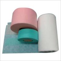 Best PLA Hot Air Through Nonwoven Fabric Hot Water Soluble Color Customised wholesale