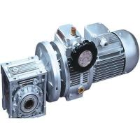 China Speed Variator and WJ Worm Gearbox/CVT Automatic Transmission/ Hollow Shaft Gear Reducer on sale
