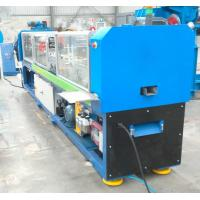 China C140 Light Gauge Steel Stud And Track Roll Forming Machine 380V 3 Phase 233mm Width on sale