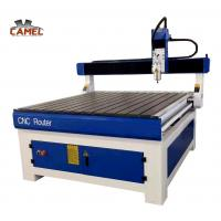 Best CA-1212 CAMEL Hot Sale 1212 Multifunction Combination CNC Woodworking Router Machines wholesale