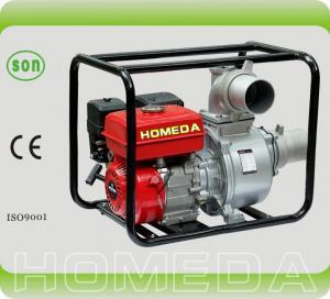 Best Electric Water Pump Gasoline Fuel 2inch wholesale