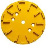 China Diamond grinding disk for polishing stone on sale
