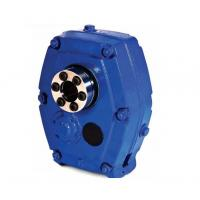 China SMR Shaft Mounted Gearbox Industrial Speed Reducer For Conveyer Systems on sale